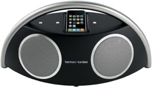 Harman Kardon Go+Play IPOD station