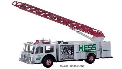 HESS TRUCK BANK 1989