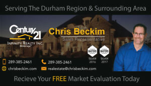 BUYERS WANTED !!! GREAT TIME TO BUY