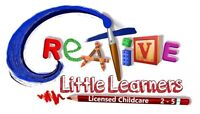 CREATIVE LITTLE LEARNERS CHILDCARE CENTRE