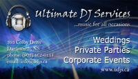 Ultimate DJ Services