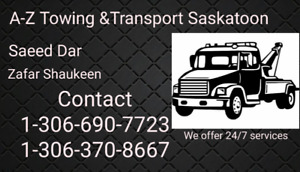 A-Z Towing