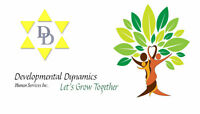 Hiring Family Support Workers - Developmental Dynamics