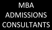 MBA Admissions Consultant + Professional GMAT Tutor
