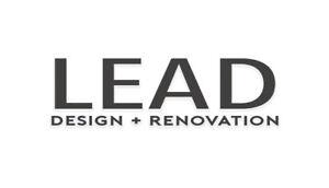 LEAD DESIGN+RENOVATION-HOME IMPROVEMENTS