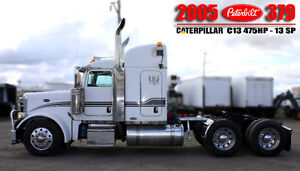 2005 PETERBILT 379 ***CAT 475***13 SPEED*** Regina Regina Area image 9