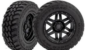MUD TIRE SALE!!! 1090 INSTALLED! BRAND NEW! IN STOCK!!