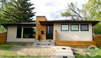 Home insulation, concrete foundation insulation Stucco | Parging
