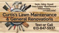 FALL IS HERE GET YOUR FALL CLEANING