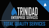 Maintenance, Repairs & Cleaning Services