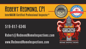 Redmond Home Inspections - Your Trusted Inspector Since 2014