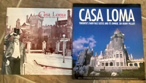 BRAND NEW - Casa Loma Books