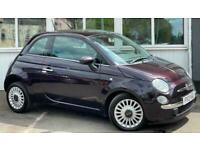 2013 Fiat 500 LOUNGE HATCHBACK Petrol Manual