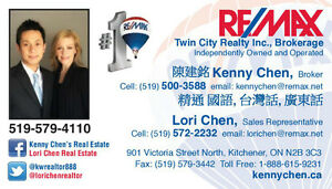 Looking for buy/sell your home? Kitchener / Waterloo Kitchener Area image 1
