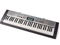 CASIO ELECTRIC KEYBOARD CTK-1300