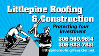 Littlepine Roofing & Construction