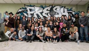 Toronto's Premiere Hip Hop Dance Studio   Ages 4+
