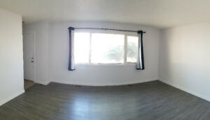 Duplex - FOUR Bedrooms - NEWLY Renovated for rent!