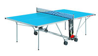Table de tennis Ping Pong exterieur