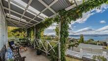 Stunning Furnished Apartment in Lower Sandy Bay Sandy Bay Hobart City Preview