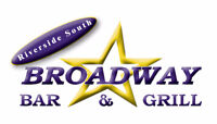 Broadway Riverside South look for P/T cook!