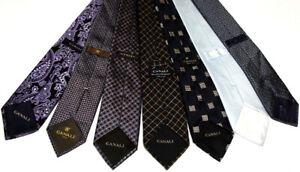 Neckties NEW! $10 -$35 - Luxury! Armani, Canali, Etro, Zegna 60+