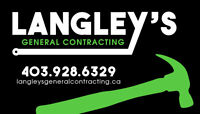 Langley's General Contracting