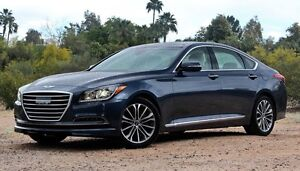 2015 Hyundai Sonata GLS Sedan Lease Takeover