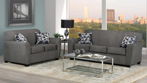 Brand New Sofa SALE 50% off this weekend