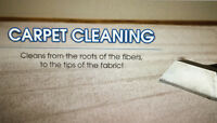 CARPET UPHOLSTERY CLEANING RHS MAINTENANCE