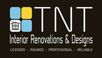 Residential & Commercial Renovation Services