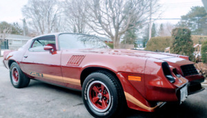 Camaro Z28 | Great Selection of Classic, Retro, Drag and