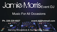 Wedding & Special Occasion DJ