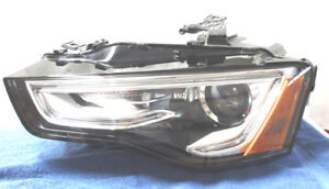 AUDI HEADLIGHTS - A3, A4, A5, A6 - SEE AD FOR PICS & INFO
