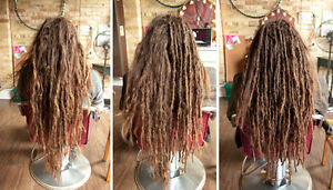 Lunar Dreadlocks *Maintenance, Dreadlocks, Extensions* London Ontario image 9