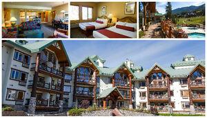 Fernie Ski Hill Condo for Sale : 2216 5350 Highline Drive