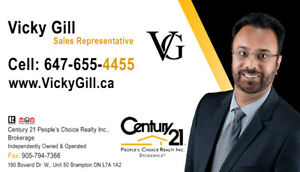 VICKY GILL - YOUR REALTOR