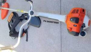 STIHL FS 460 Professional Clearing Saw in excellent condition Manly Brisbane South East Preview