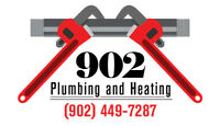 902 plumbing and heating (902) 449-7287