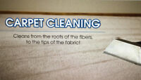 CARPET UPHOSTERY CLEANING RHS NETTOYAGE DE TAPIS