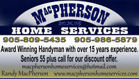 MacPherson Home Services