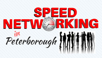 Speed Networking Business Group of Peterborough