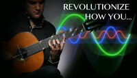 GUITAR LESSONS Montreal - Fast, fun, powerful method (Atwater Me