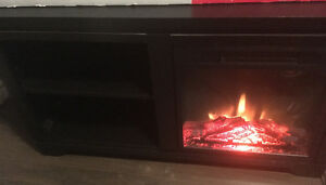 TV Stand / Fireplace