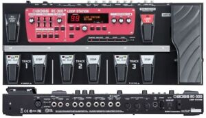 BOSS RC 300 LOOP STATION FOR SALE