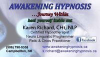 HYPNOSIS - AWAKENING THE POWER WITHIN!