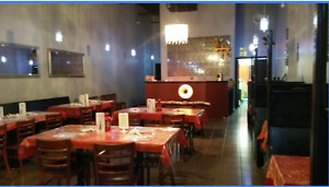 Dont miss it! St.catharines Restaurant for sale!