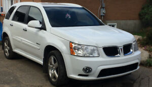 2008 Pontiac Torrent GXP VUS