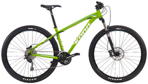 Looking for a Mountain bike.