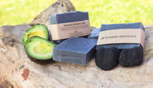 Natural, Handcrafted, Artisian Soaps & Skincare Products